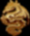 gold_dragon_stock_by_rhabwar_troll_stock
