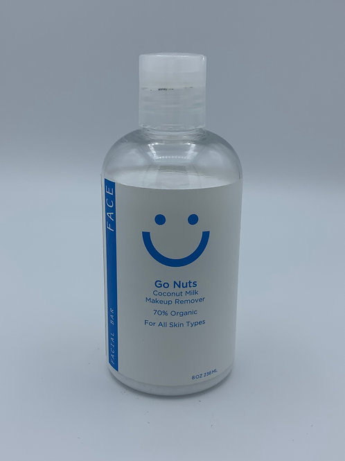 Go Nuts Cleanser