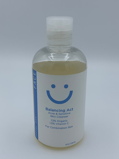 Balancing Act Cleanser
