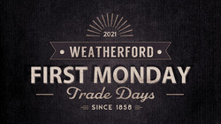 First Monday Trade Days, Weatherford, TX