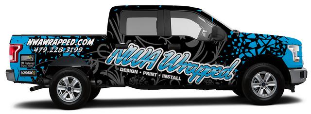 nwa wrapped truck portfolio.PNG