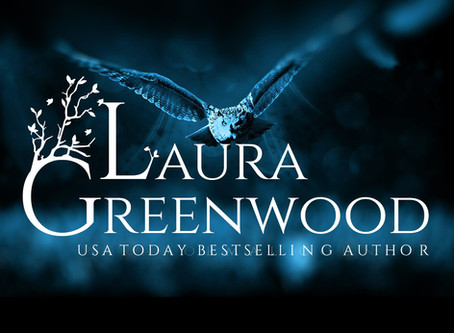 Introducing...Laura Greenwood