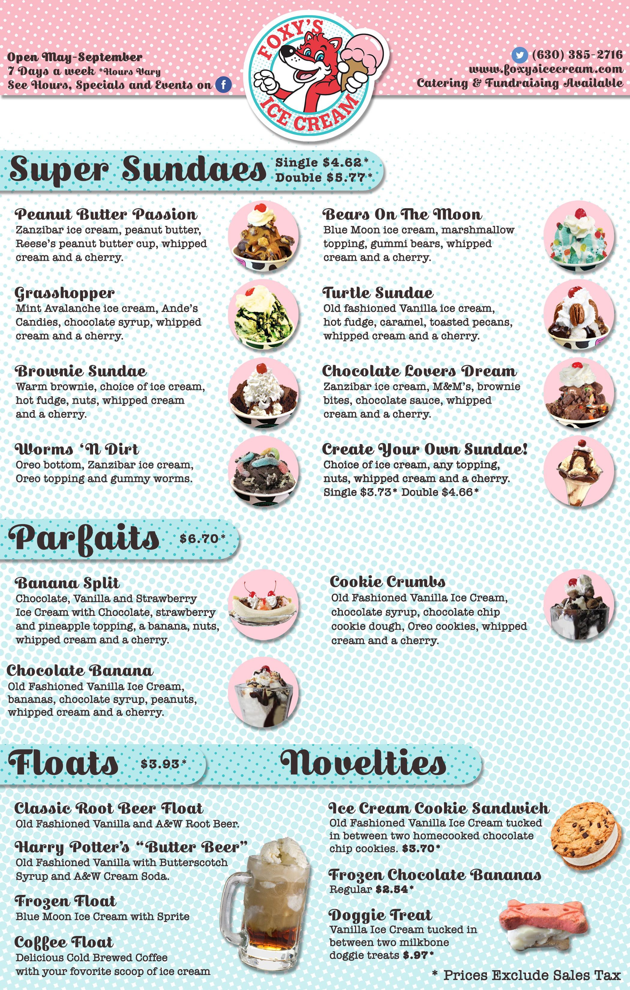 2018 foxy Final Icecream menu 4_28_18 (1