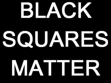 Black Squares Matter: Don't Let Social Media Turn Virtue Into Vice