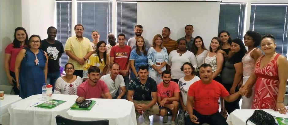 Projeto Cooperativismo SAF/UFV conclui primeiro ciclo de quatro módulos dos cursos de capacitação