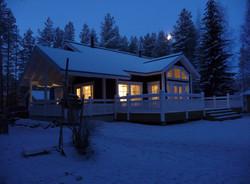 Ok-talo Koskenkylä