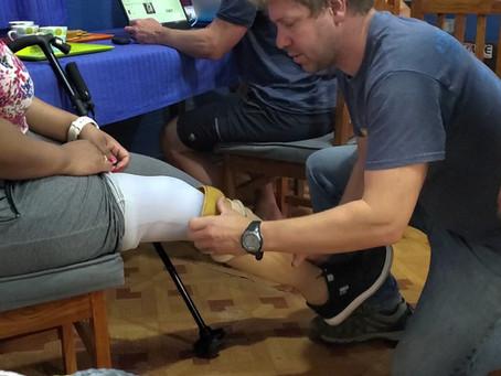 Prosthetists: We need your help