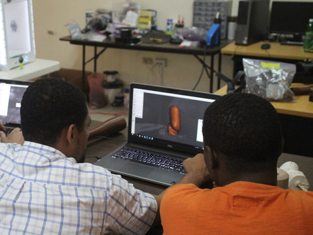 DIGITALLY DESIGNING PROSTHESES BY COLLABORATIVE CARE: CAN TELEHEALTH WORK FOR O&P?