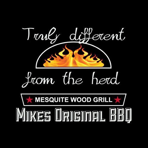 Saturday Mike's Original BBQ (Texas brisket)