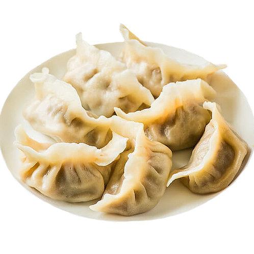 Dumplings - Vegetarian (50 Pack)