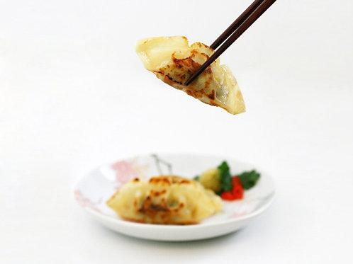 Dumplings - Pork & Chive (50 Pack)