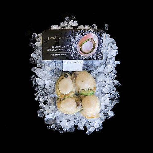 Greenlip Abalone MEAT 1kg