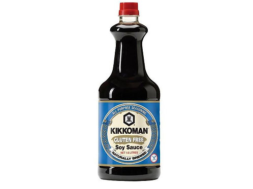 Soy Sauce 1.6 Litres