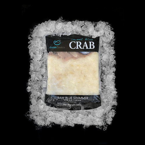 Blue Swimmer Crab Meat 250gm