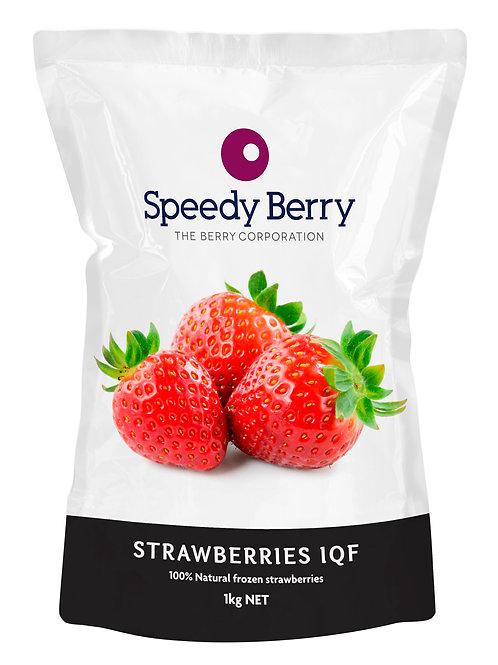 Frozen Strawberries 1kg