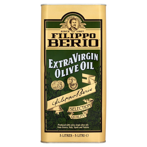 Extra Virgin Olive Oil 5 Litres