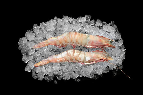 XL Whole Raw Tiger Prawns 1.5kg