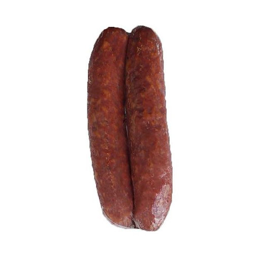 Traditional Spanish Chorizo Twin Pack