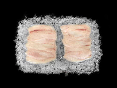 WA Blue Spot Emperor Fillets 1kg