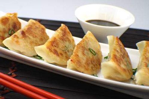 Dumplings - Prawn (50 Pack)