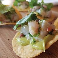 3. Geraldton Kingfish_Perth Seafood Whol