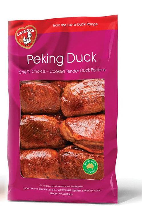 Duck Breast Peking Roast (6 Pack)