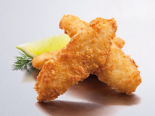 Panko Crumbed Whiting Strips 1kg