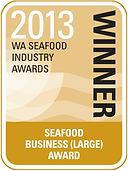 1. WA Seafood Industry Awards_Perth Seaf