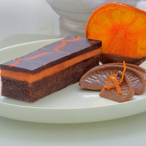 Jaffa Slice Tray 1.68kg (16 Slices)