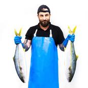 Fresh Fish - Hiramasa Kingfish