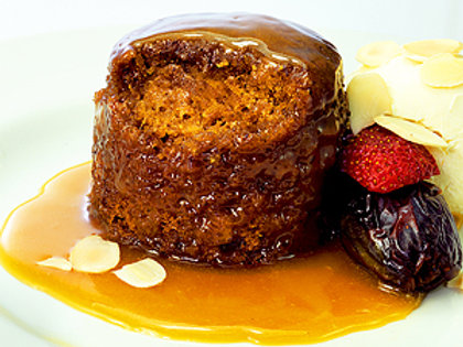 Self Saucing Sticky Date Puddings (12 Pack)
