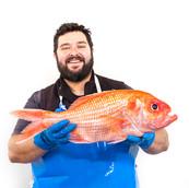 Fresh Fish - Esperance Nanagai