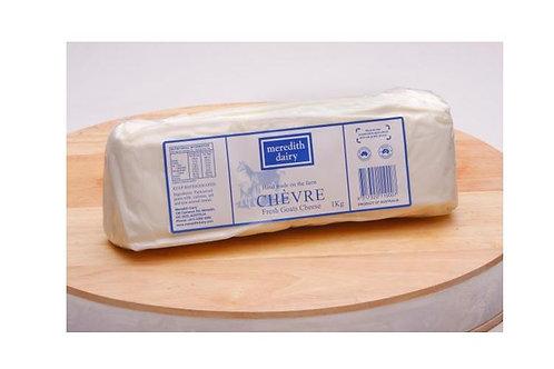 Goats Cheese Chevre - 1kg