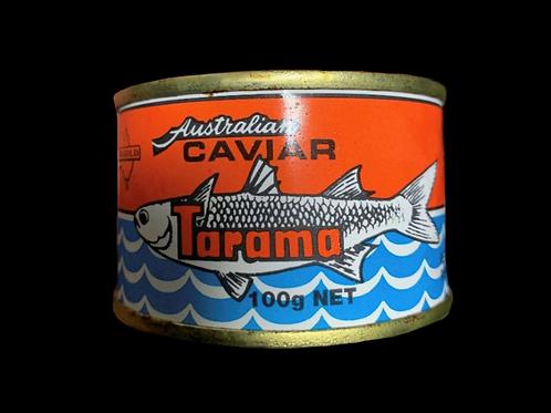 Tarama Caviar (Mullet Roe) 100gm