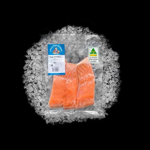 Tasmanian Salmon Fillets 500gm