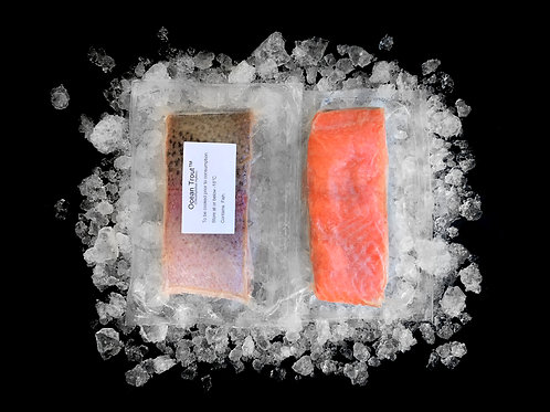 Tasmanian Ocean Trout Portions 200gm