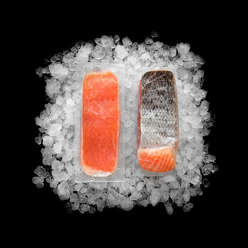Tasmanian Salmon Portions 200gm