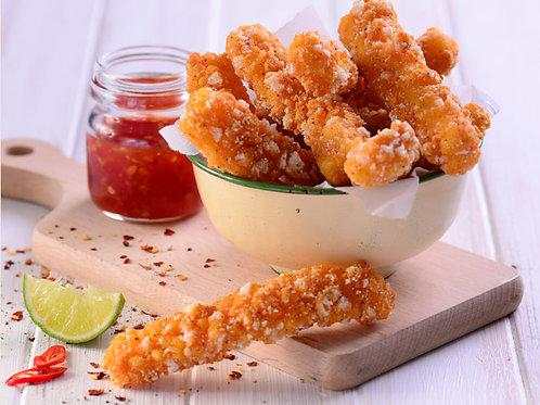 Chilli Crumbed Squid 1kg