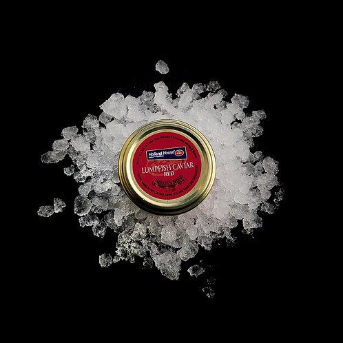 Red Lumpfish Caviar 50gm