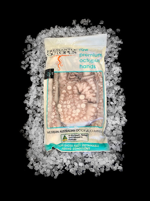 Fremantle Octopus Hands 1kg