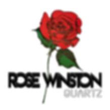 Rose Winston Electronic Music Album Quartz