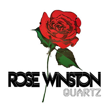 Rose Winston Electronic Music Album Quartz