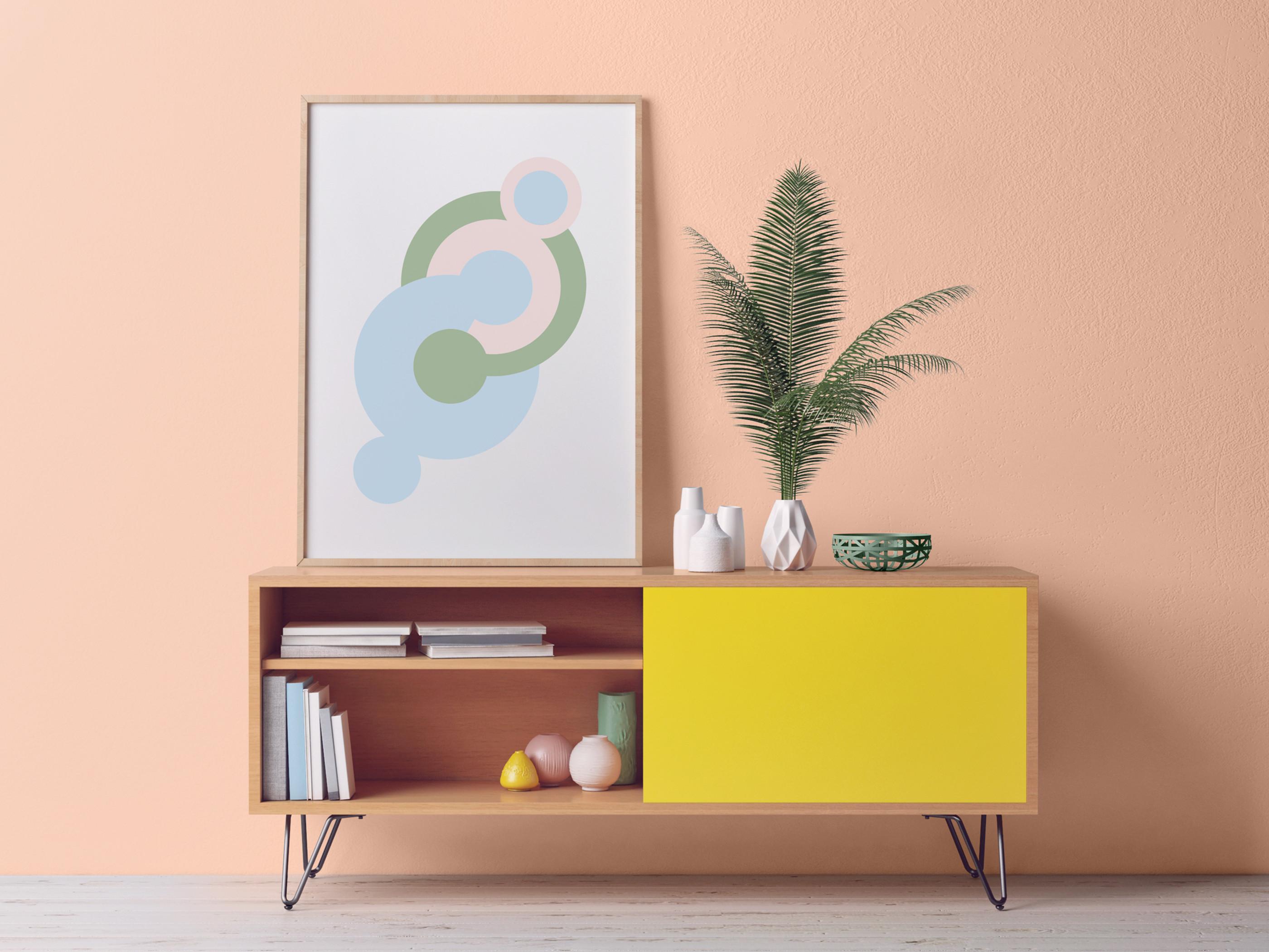 Conception de meuble sur-mesure