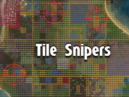 Tile Snipers