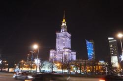 Night Palace of C & S