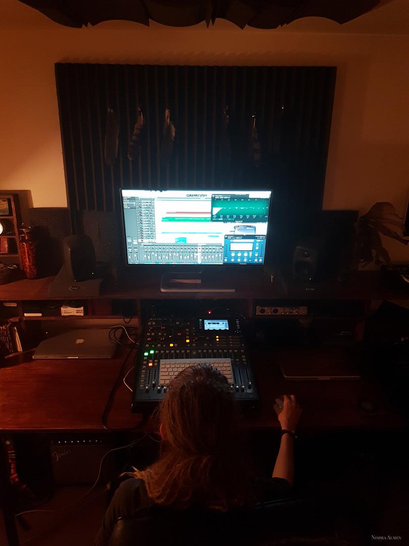 Pleione Underworld Studios