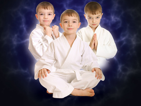 How Does Martial Arts Help Children With Autism