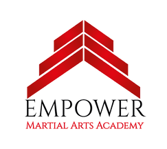 Empower Martial Arts Logo