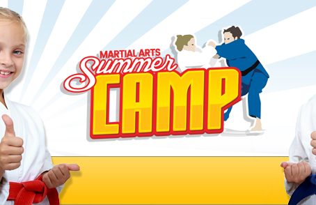 Experience Summer Camp At EMPOWER MARTIAL ARTS ACADEMY