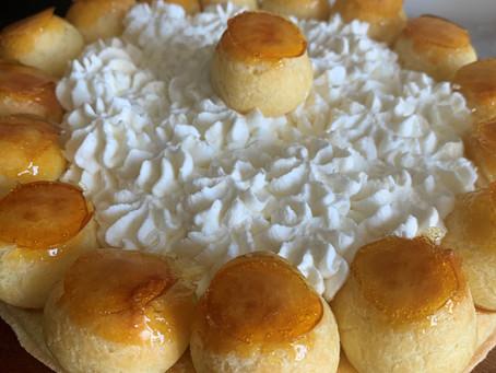 Bake-Along #22: Saint-Honoré
